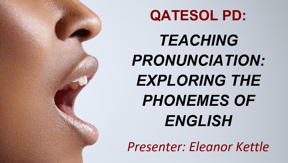 Teaching Pronunciation: Presentation Notes Available